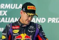 Vettel: ''No me preocupa el resultado de Australia''