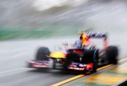 Sebastian Vettel vuelve a su estado natural con una pole estratosférica