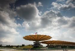 Previsión Meteorológica en Sepang