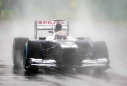 Previo del equipo Williams F1 Team - Sepang