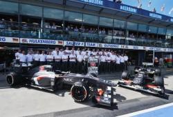 Previo del equipo Sauber F1 Team - Sepang