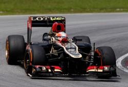 Raikkönen arranca en Malasia con el mejor tiempo en los libres