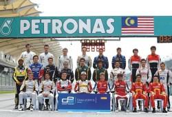 Arranca la GP2 Series en el GP de Malasia