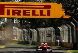 En Pirelli, tranquilos por la degradación de neumáticos