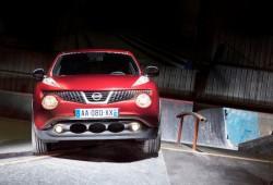 Nissan presenta la edición especial Juke N-TEC