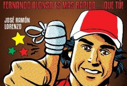 'Historia(s) de la Fórmula 1': la visión más sórdida de la carrera de Fernando Alonso