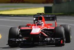 Marussia llevará motor Ferrari o Mercedes la próxima temporada
