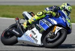 Valentino Rossi tenía programada su resurrección