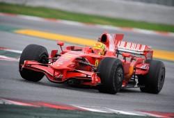 Valentino Rossi descarta correr en Fórmula 1