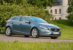El Volvo V40 2014 recibe un nuevo motor T2 y aumenta su oferta AWD