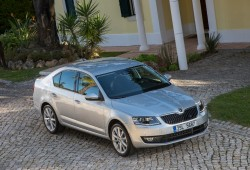 Skoda Octavia 2013: precios para España