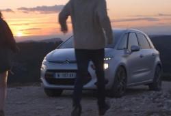 Citroën anticipa al C4 Picasso 2014
