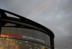 Mclaren y Vodafone seguirán caminos separados a finales de año