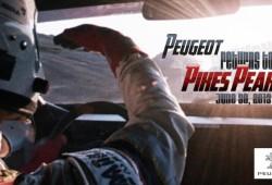 Sebastien Loeb correrá con un Peugeot 208 T16