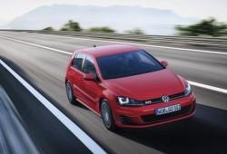 Volkswagen Golf VII Coche del Año 2013