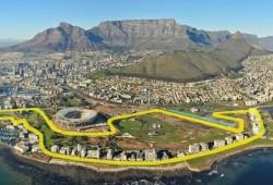 Ciudad del Cabo descarta un Gran Premio de Fórmula 1