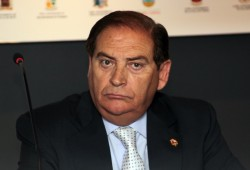 Carlos Gracia, sin carné de conducir por conducir ebrio