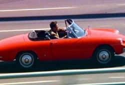 Los 20 mejores coches del cine y la televisión (bola extra)