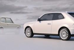 ¿Cómo sería el Fiat 127 del siglo XXI?