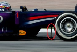 Red Bull, Lotus y Mercedes en el punto de mira de la FIA