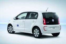 E-Up!, el primer eléctrico de Volkswagen