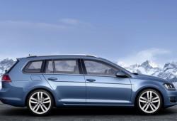 Volkswagen Golf Variant, más capaz y eficiente