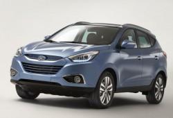El nuevo Hyundai ix35 será presentado en Ginebra