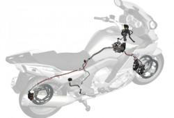 El ABS en motos llegará a ser un estándar