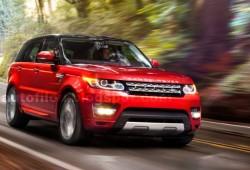 Range Rover Sport 2014, al descubierto