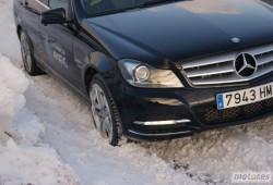 Neumáticos de invierno vs neumáticos de verano