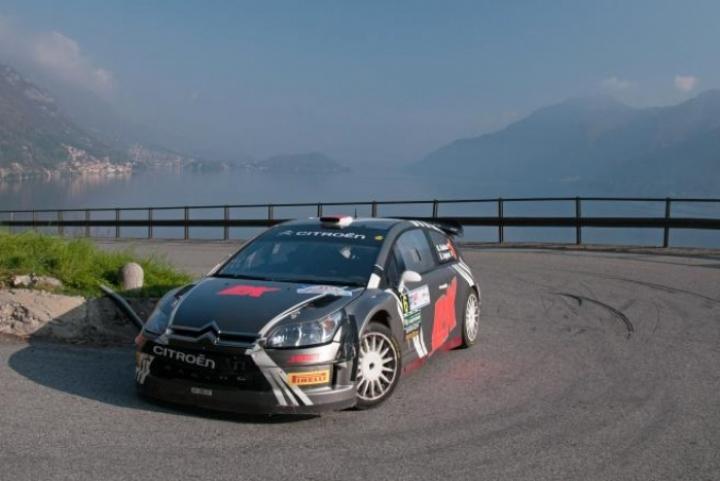 Kubica competirá en el Mundial de Rally con Citroën