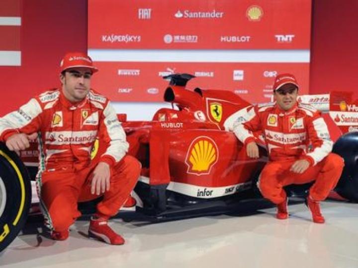 Ferrari espera sacar provecho de la tensión en Red Bull
