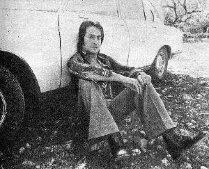 El misterio del coche de Nino Bravo