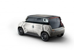 Toyota presenta el particular ME.WE Concept