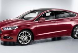 Ford reduce el consumo y las emisiones del nuevo Mondeo