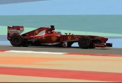 Alonso manda en los terceros libres