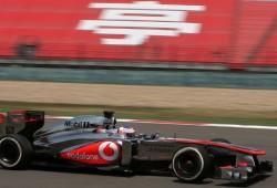 Previo del equipo McLaren - Sakhir