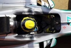 Previo del equipo Mercedes AMG Petronas - Sakhir