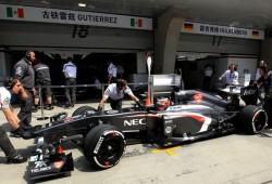 Previo del equipo Sauber F1 Team - Sakhir