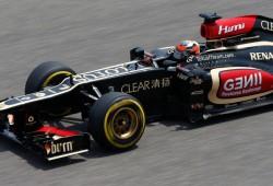 Kimi Raikkönen domina en la jornada de libres del GP de Bahréin