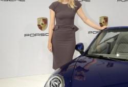 Sharapova, nueva embajadora de Porsche