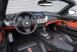 Sale al mercado el nuevo Z4 de BMW