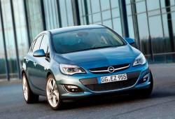 Nueva edición limitada a 500 unidades para el Opel Astra