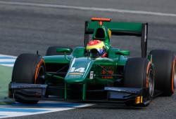 Entrevista a Sergio Canamasas: El objetivo es la F1