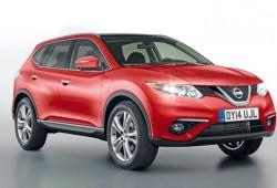 El Nissan Qashqai 2014 llegará en noviembre