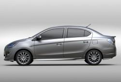 Mitsubishi muestra el G4 Concept antes de su debut en Shangai