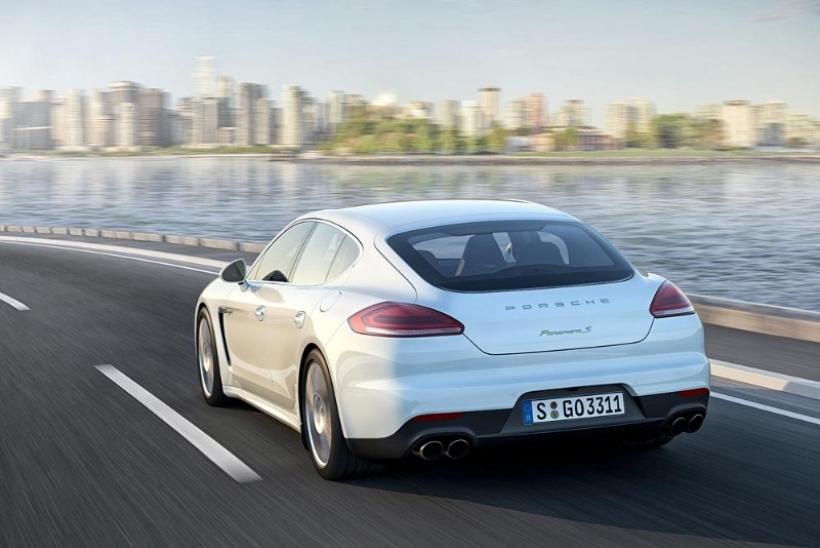 Porsche Panamera, más híbrido, menos consumo y más potencia