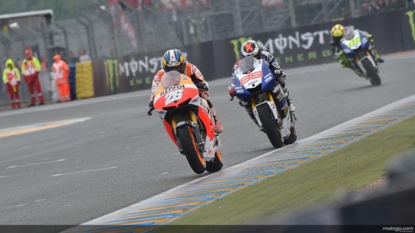 GP Italia - Mugello