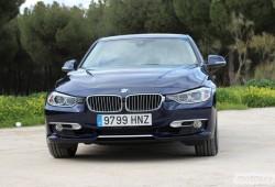 BMW Serie 3 328i xDrive. comodidad, eficiencia y prestaciones unidos en uno