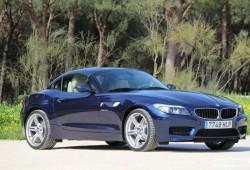BMW Z4 sDrive20i. El placer de conducir elevado al máximo exponente